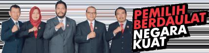 Pemilih Berdaulat Negara Kuat